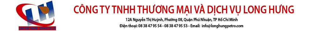 Công ty TNHH TM & DV Long Hưng